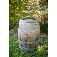 Kentucky Wine Barrel