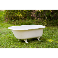 Antique Bath Tub