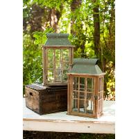 Large Chateau Lantern