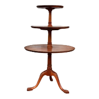 Emerson 3-teired table