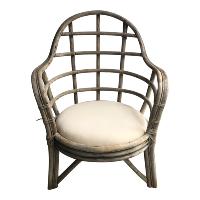 Celeste cage chair