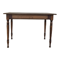 Edward petite farmhouse table