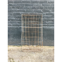Lewis wire basket