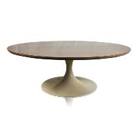 Tulip coffee table