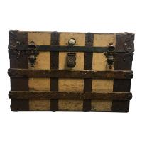 McPhee trunk