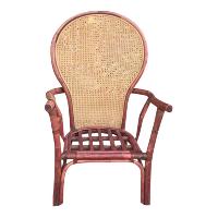 Rosita cane chair
