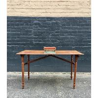 Benjamin folding table