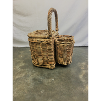 Miles Picnic Basket