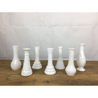 Milk glass 6