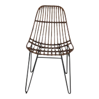 Flynn Hairpin Chair
