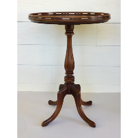 Elouise side table