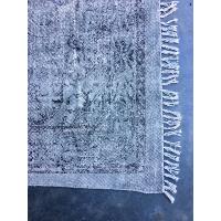 Carla cream rug 6 x 8