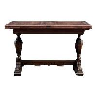 Dunkan extendable table