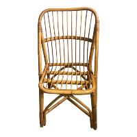 Bruland cane chair