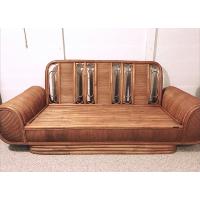 Cane Boho Sofa