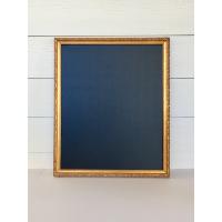 Maria gold chalkboard