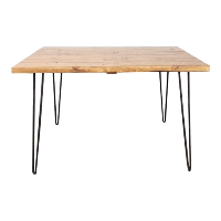 Sweetheart modern farmhouse table