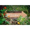 WEDDING ARROW - BROWN