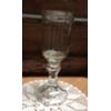 1/2 PINT MASON JAR ON PEDESTAL - DOZEN