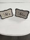 MR & MRS DOT FRAMES