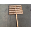 PHOTO BOOTH QUOTE - WOOD STAKED SIGN