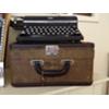 SMALL TYPEWRITER BOX