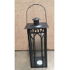 Lanterns - Black / Bronze