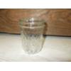 R/M QLTD 1/2 PINT MASON JAR - DOZEN