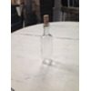 TALL SQUARE BOTTLE