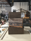 WOOD CRATES - MEDIUM