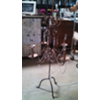 1830 BRONZE CHANDELIER - SINGLE ARM
