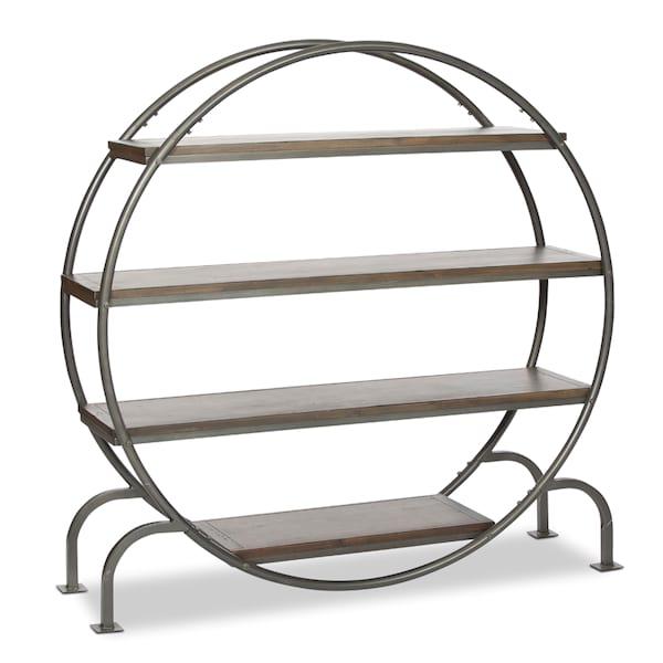Bristow circle shelf