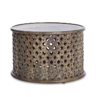 Isa tribal coffee table
