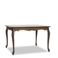 Cascade wooden table