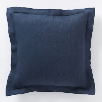 navy pillow (a)