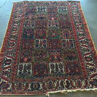 Arabella 7x5' rug