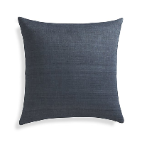 navy pillow (c)