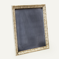 Votel cream chalkboard