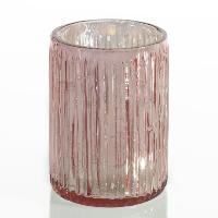 pink mercury votives