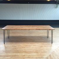 Harvest modern tables