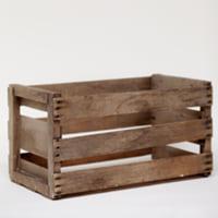 Brogdex crate