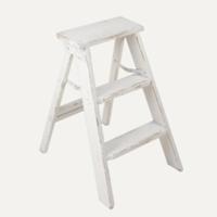 Tucker white ladder