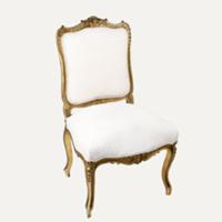 Katerina cream chair