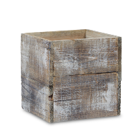 Weidler wood box