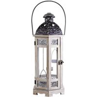 Haines white lantern