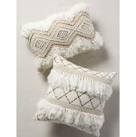 Moroccan pillows (set of 3)