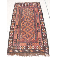 Sonora 3x6.5' rug