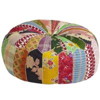 Bengali cushion