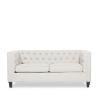 Lakewood tufted sofa