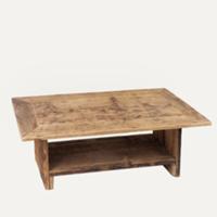 Wade coffee table